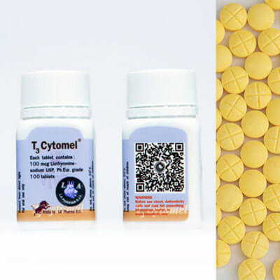 T3 Cytomel