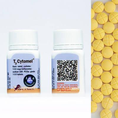 T3 Cytomel
